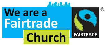 Fairtrade Church Logo