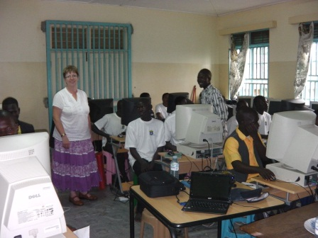 Classroom ITC 1