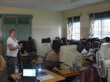 Classroom ICT 2